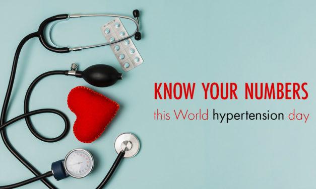 Hypertension – The 'Silent Killer'