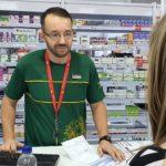 Pharmacist Month: Ewaldt janse van Rensburg