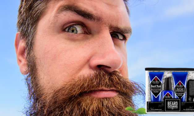 Movember – Win a Jack Black Beard Grooming kit to the value of R695!
