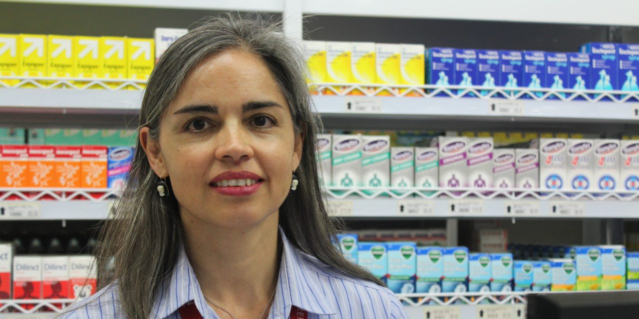 Introducing: Responsible Pharmacist, Corné Cilliers