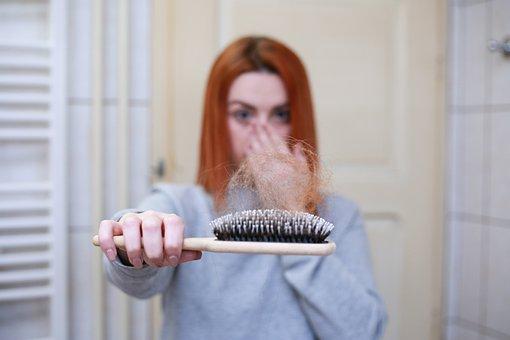 Hair Loss – The Mane Threat