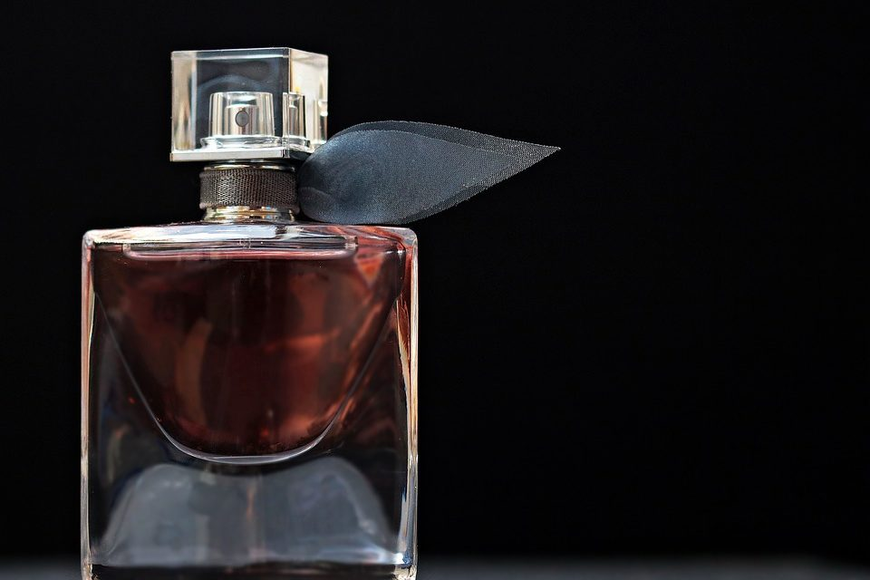 Top 10 Trending Fragrances