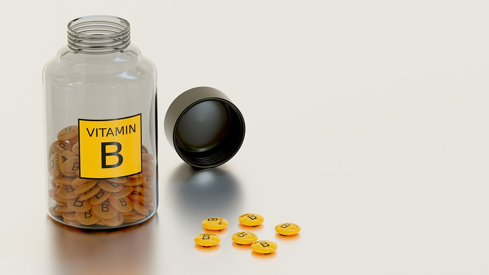 Vitamin B and why you need it