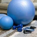 Keeping fit without hitting the gym