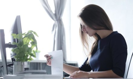 The INSIDE scoop on working from home