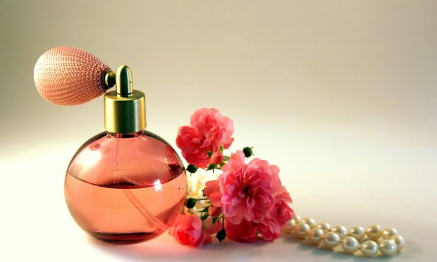The days of fragrance past and present – why you should celebrate fragrance day