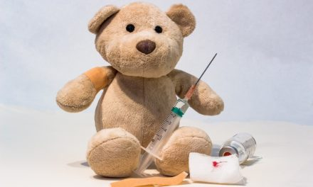 Fight Flu – A shot in the arm, not the dark