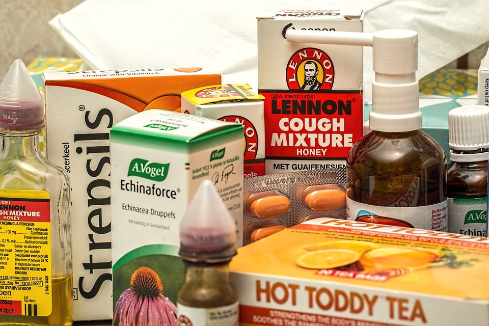 Allergies or Sinus infection?