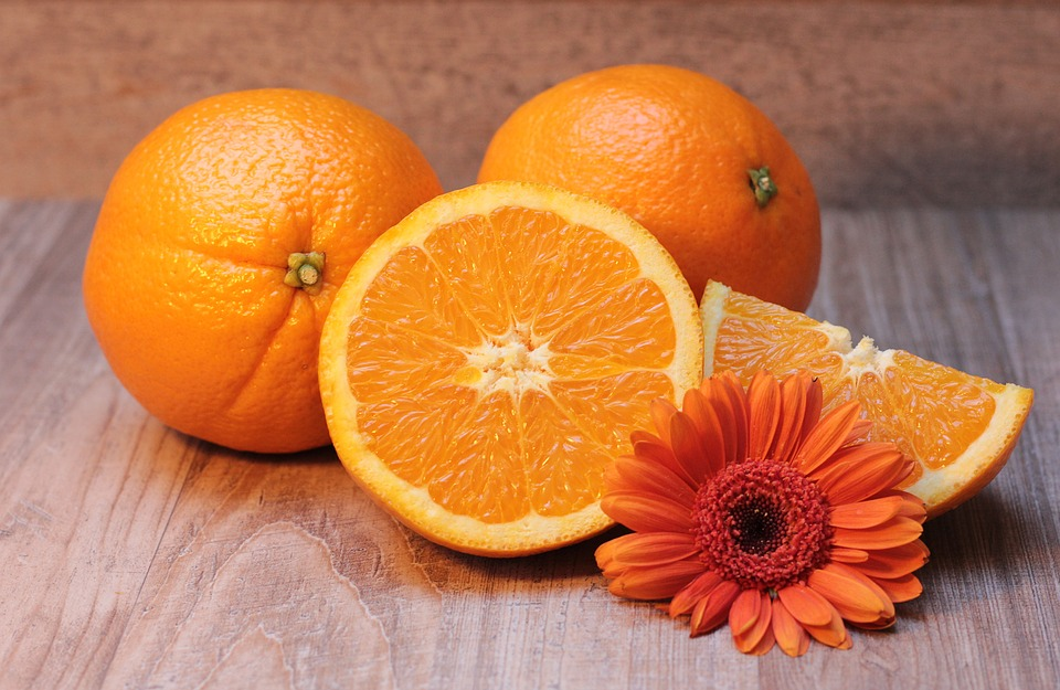 Vitamin C – How much is enough?