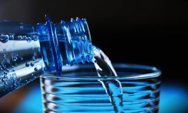 How drinking more water benefits you