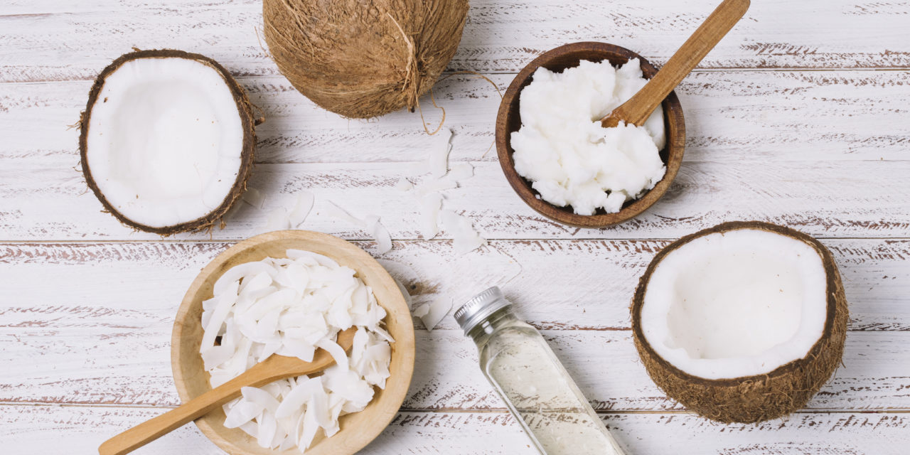 Local dietician shares health benefits of coconut oil