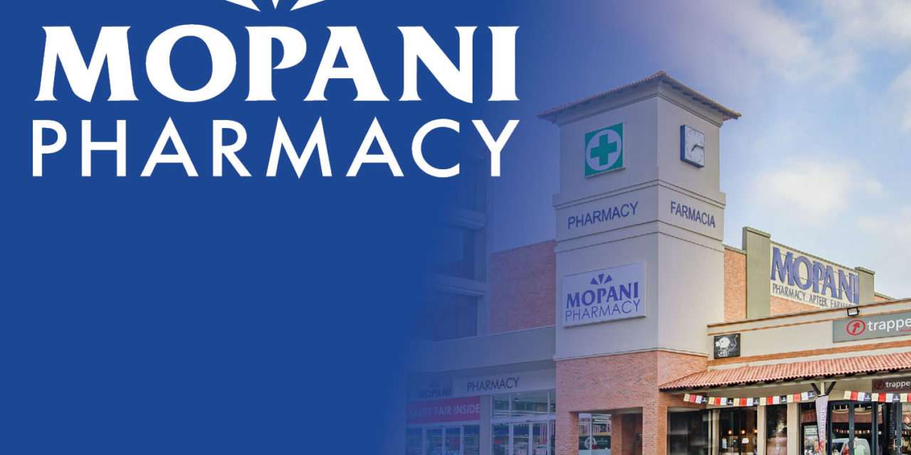 Mopani Pharmacy: More than a service provider