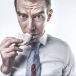 Hypertension – Doughnut eat too much!