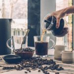 How to spruce up your home brewed coffee