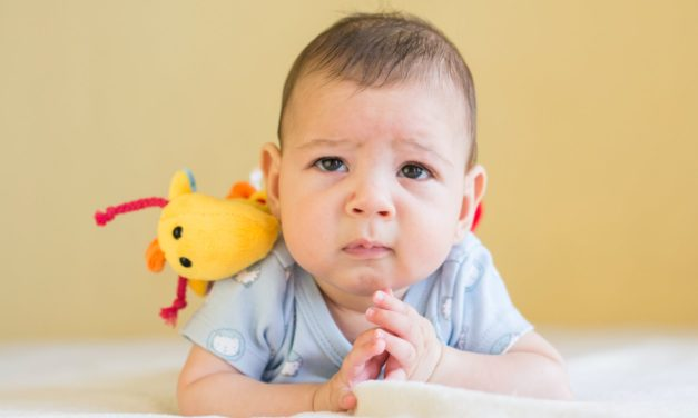 Baby milestones explained: The first 3 years
