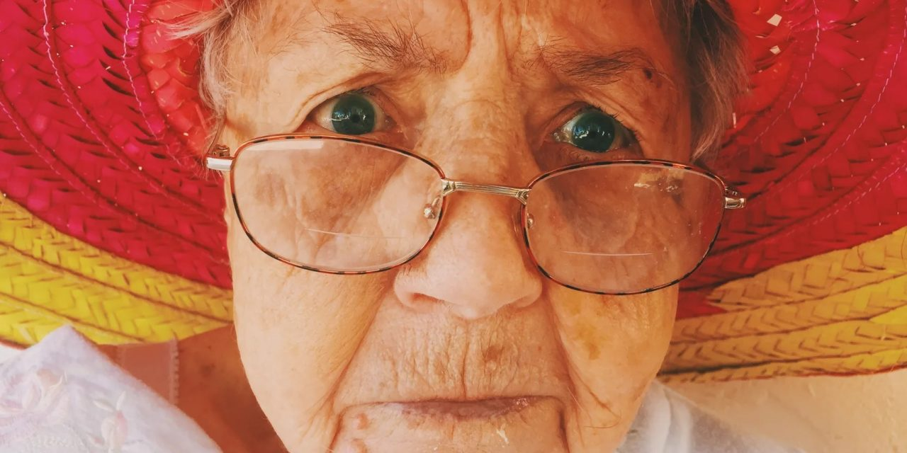 Age Related Macular Degeneration – When your vision is not keeping up with you