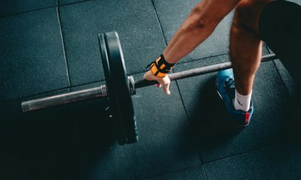 A typical day in the life of a personal trainer (Part 2) – Strength Training Day