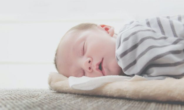 Tongue-tie, acid reflux and your baby