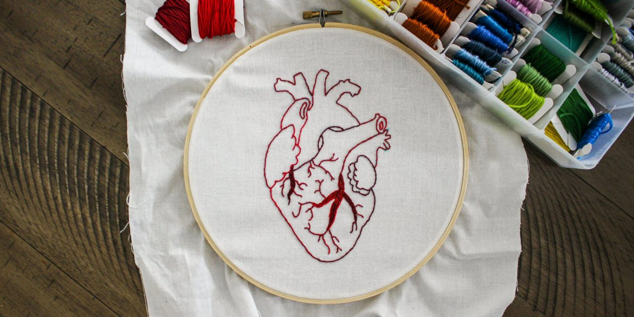 20 Cool facts about the heart